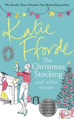 Cover for The Christmas Stocking and Other Stories by Katie Fforde