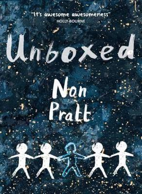 Cover for Unboxed by Non Pratt