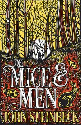 Of Mice and Men: Dyslexia-Friendly Edition by