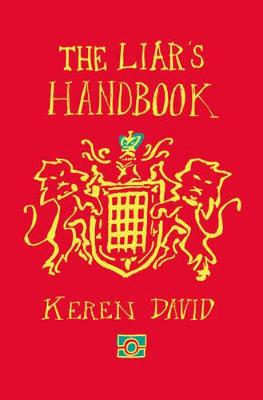 Cover for The Liar's Handbook by Keren David