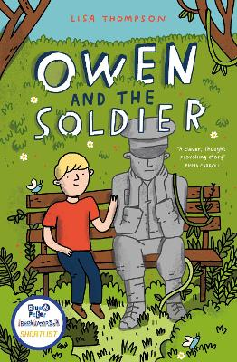 Owen & the Soldier