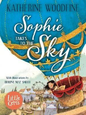 Sophie Takes to the Sky
