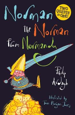 Norman the Norman from Normandy