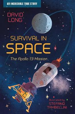 Survival in Space The Apollo 13 Mission