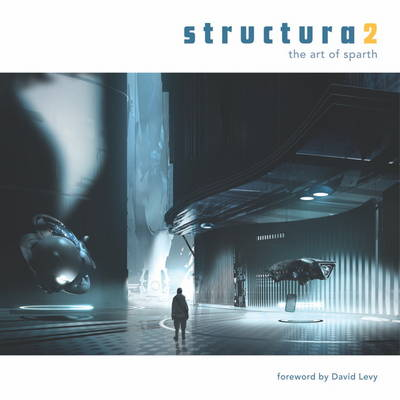Structura 2: The Art of Sparth by Sparth