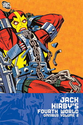 Jack Kirby's Fourth World Omnibus by Jack Kirby, Vince Colletta