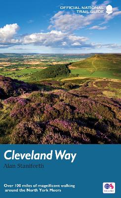The Cleveland Way by Ian Sampson