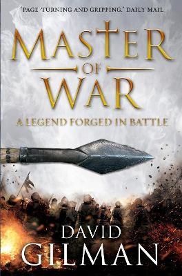 Master of War by David Gilman