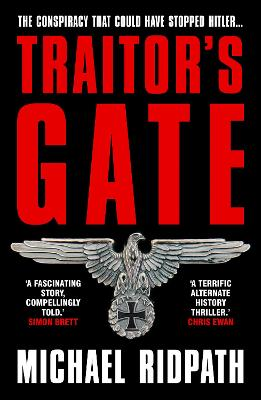 Traitor's Gate by Michael Ridpath