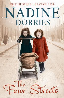 The Four Streets by Nadine Dorries