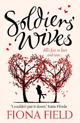 Soldiers' Wives by Fiona Field