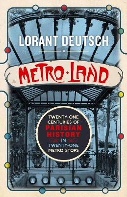 Disappeared by Anthony Quinn