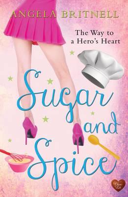 Sugar & Spice by Angela Britnell