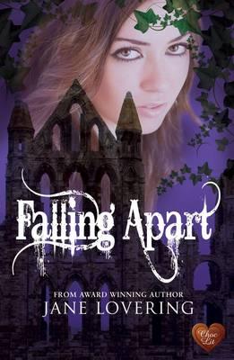 Falling Apart by Jane Lovering