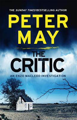 The Critic An Enzo Macleod Investigation by Peter May