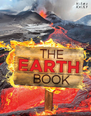 The Earth Book by