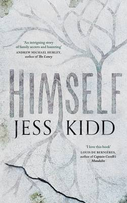 Cover for Himself by Jess Kidd