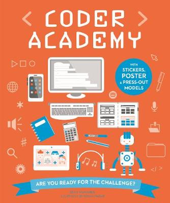 Coder Academy Are you ready for the challenge? by Sean McManus