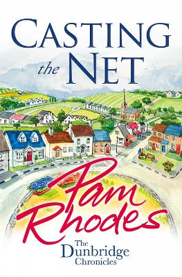 Casting the Net by Pam Rhodes