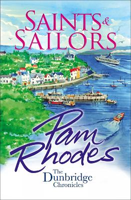 Saints and Sailors by Pam Rhodes