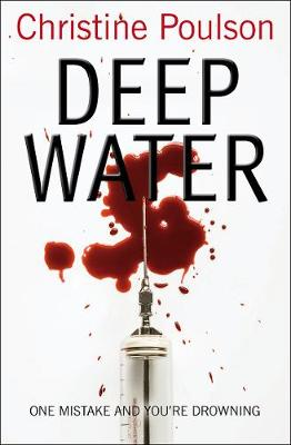 Deep Water by Christine Poulson