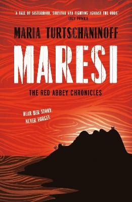 Maresi (The Red Abbey Chronicles) by Maria Turtschaninoff
