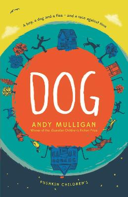 Dog by Andy Mulligan
