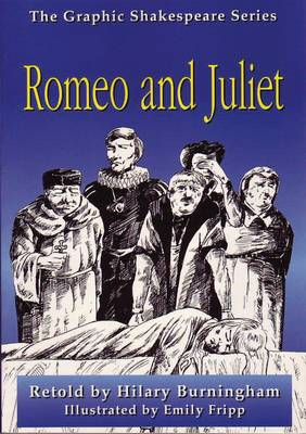 Romeo and Juliet by Hilary Burningham