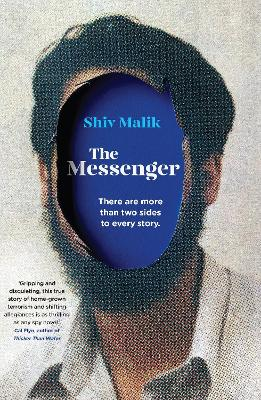 The Messenger by Shiv Malik