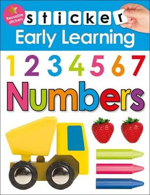 Numbers by Roger Priddy