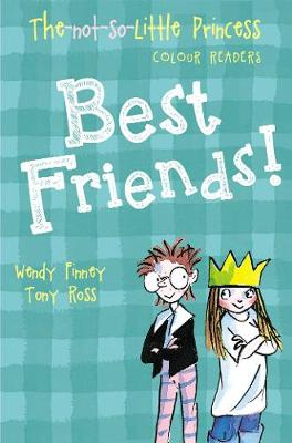Cover for Best Friends! by Wendy Finney