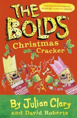 The Bolds' Christmas Cracker