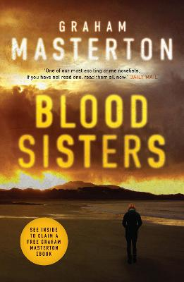 Blood Sisters by Graham Masterton