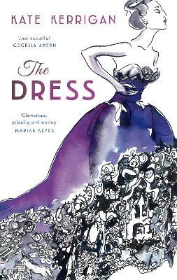 The Dress by Kate Kerrigan