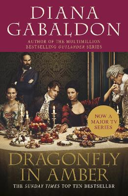 Outlander: Dragonfly in Amber by Diana Gabaldon