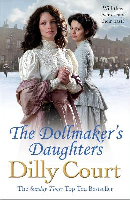 The Dollmaker's Daughters by Dilly Court