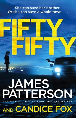 Fifty Fifty (Harriet Blue 2)