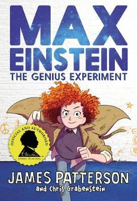 Max Einstein: The Genius Experiment