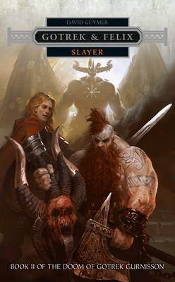 Slayer by David Guymer