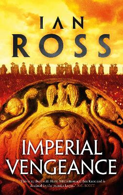 Imperial Vengeance by Ian Ross