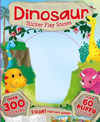 Dinosaurs Octagonal Box Set by