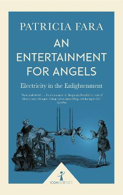 An Entertainment for Angels (Icon Science) Electricity in the Enlightenment by Patricia Fara