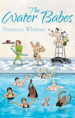 The Water Babes by Norman Whitney