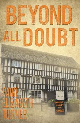 Beyond All Doubt by Paige Elizabeth Turner