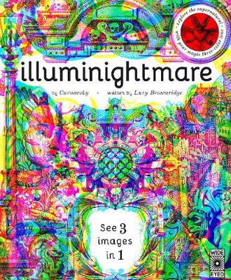 Cover for Illuminightmare by Lucy Brownridge