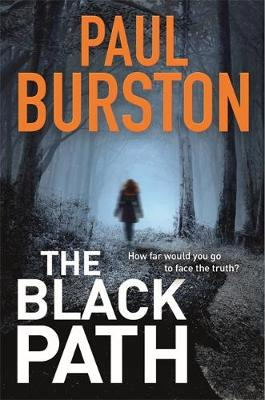 The Black Path by Paul Burston