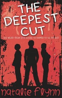 The Deepest Cut by Natalie Flynn
