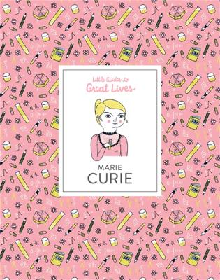 Book Cover for Marie Curie - Little Guides to Great Lives by Isabel Thomas