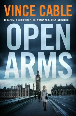 Open Arms by Vince Cable