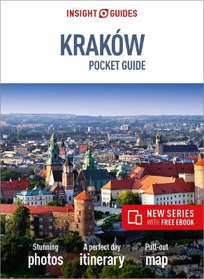Insight Guides Pocket Krakow